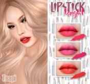 teapi - bright lipstick for catwa head
