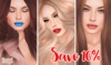 teapi - pack of lipstick for catwa head >SAVE 10%<