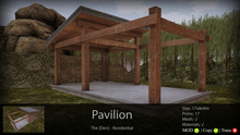 Pavilion - The [Den.] Residential Container