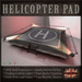 Helicopter pad gcd box