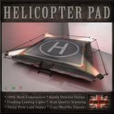 HELIPAD (Helicopter Landing Pad)