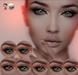 .euphoric ~Venus Lashes&Eyeliner Set [Catwa]