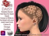 RSC HAIR BASE APPLIER DAISY CATWA AND OMEGA