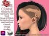 RSC HAIR BASE APPLIER CRANE OMEGA & CATWA