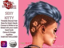 RSC HAIR BASE APPLIER SEXY KITTY BOXED