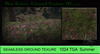Vita's Textures - PINE FOREST  3D 1024 seamless 2016