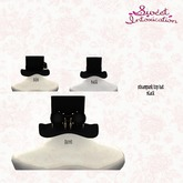 ::Sweet Intoxication:: Steampunk Top Hat