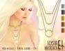 Euphorie - Elysia Necklace
