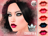 ::White Queen :: coqueta lipstick  A - catwa
