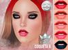 ::White Queen :: coqueta lipstick A - lelutka