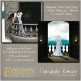 Exposeur - Fairytale Tower