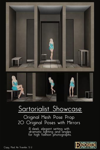 {.:exposeur:.} Sartorialist Showcase