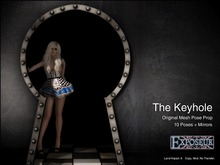 {.:exposeur:.} The Keyhole