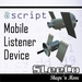 Mobile Listener Device