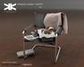 Atrezzo :: Chair & Outfit :: {kokoia} :: Pink