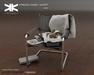 Atrezzo :: Chair & Outfit :: {kokoia} :: White