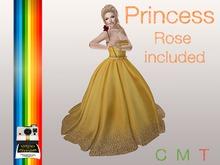 ::SnS:: Little Princess [gift]