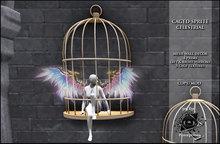 Caged Sprite ( Celestrial )
