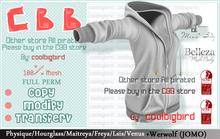 CBB-77 Full Perm