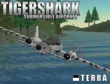 ✈ Terra Tigershark 3 CLASSICS SERIES ✈ by Cubey Terra