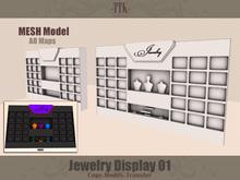 *TTK* Jewelry Display 01