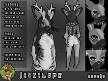 -= TJR =- Jack Mod for Kemono [LATTE]