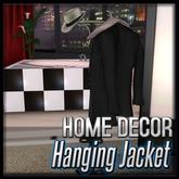 Akaesha's Hanging Jacket  (Empire Suite Decor)