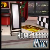 Akaesha's Floor Mirror (Empire Suite Decor)