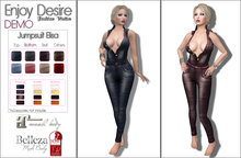 Jumpsuit Elisa -DEMO-
