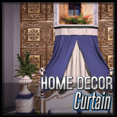 Antique Ivory Bed Curtains (Antique Ivory Decor)