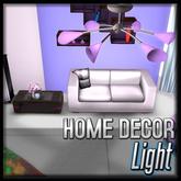 Arelia Ceiling Light (Penthouse Arelia Decor)