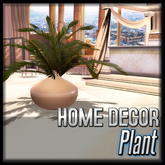 Bipasha Potted Fern (Bipasha Gold Decor)