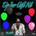 TipJar Gift Kit - Balloons -