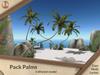 Pack Palms  (3 diferent model) .:JC:.