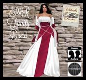 S&R Trinity Dress Gown