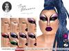 Dotty's Secret - Tina Blowers - Drag Queen Make-up Set