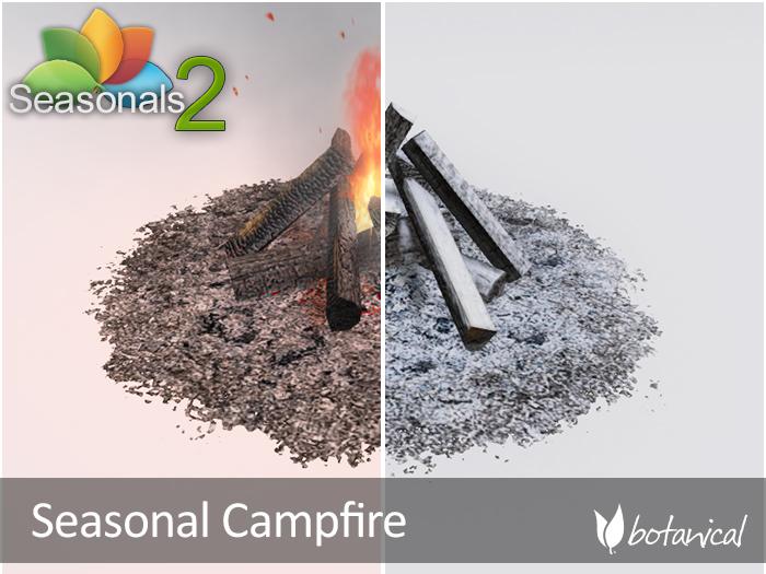 Botanical T2C Campfire