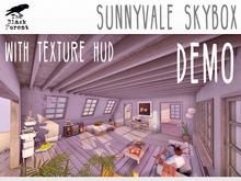 Sunnyvale Skybox - Demo