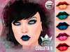 ::White Queen :: coqueta lipstick  B - catwa