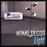 Akaesha's Modern Spotlights Lamp (Armana Azure Decor)