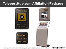 TeleportHub.com Affiliation Package