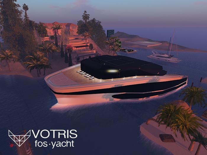 VOTRIS - fos yacht