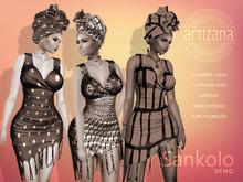 Artizana - Sankolo Collection (Demo)