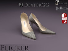 [GG] Flicker Pumps - MID