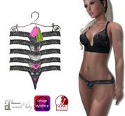 Eyelure Print Panties Pack      Maitreya/OMEGA/SLINK APPLIERS