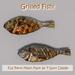 T-Spot Mesh - Grilled Fish - Full Perm - LI = 0.5