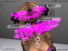<Nerox> Visor [mk2] v1.6 (unic sounds)