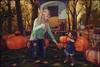 Ch'Know Poses: Pumpkin Picker!