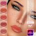 Oceane - Lovely Lips 5-pack 2 - OMEGA