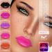 Oceane - Lovely Lips 5-pack 5 - OMEGA